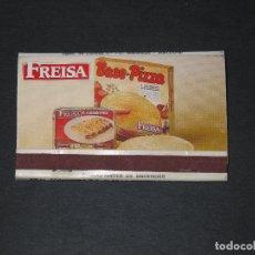 Cajas de Cerillas: CAJA DE CERILLAS (LLENA) - FREISA - FREIXANET PLANAS S.A. - 40 CERILLAS. Lote 173651883