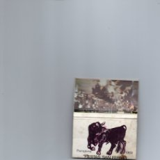 Cajas de Cerillas: CAJA DE CERILLAS LA QUE SE VE EN LA FOTO. Lote 178759800