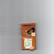 Cajas de Cerillas: CAJA DE CERILLAS LA QUE SE VE EN LA FOTO. Lote 178759892