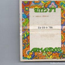 Cajas de Cerillas: CAJA DE CERILLAS LA QUE SE VE EN LA FOTO. Lote 178760108