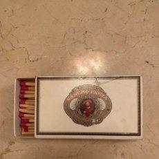 Cajas de Cerillas: CAJA DE CERILLAS SANCHO PANZA. Lote 180084246