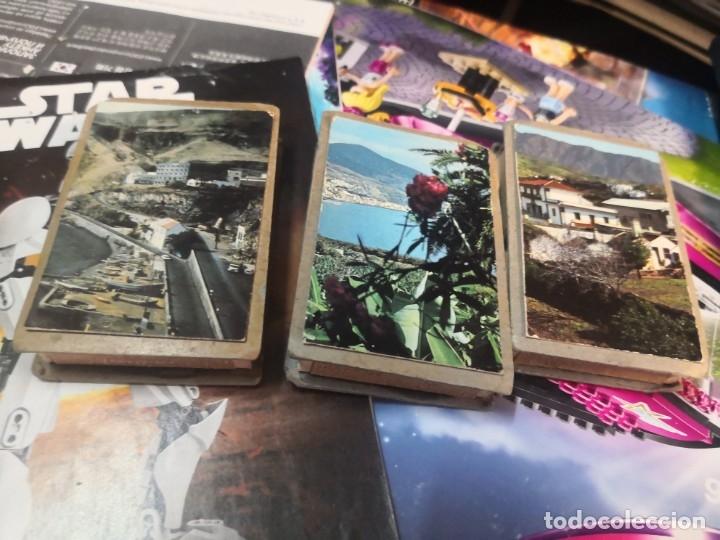 Cajas de Cerillas: 3 cajas de cerillas dobles. Por un lado torero y otro con paisaje - Foto 2 - 180106422