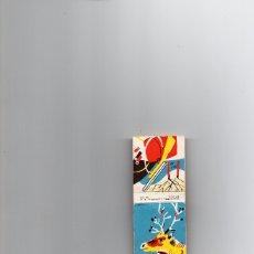 Cajas de Cerillas: ANTIGUA CARTERITA DE CERILLAS LA DE LA FOTO. Lote 180846978