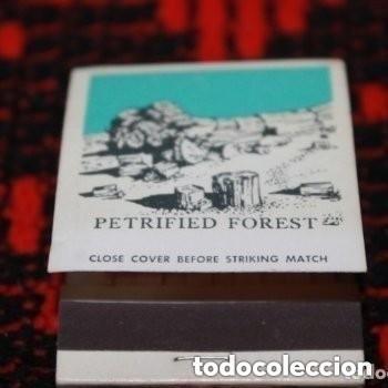 Cajas de Cerillas: 12 CAJETILLAS DE CERILLAS DE OTROS PAISES - Foto 7 - 181719732