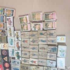 Cajas de Cerillas: LOTE CAJAS CERILLAS. Lote 189116118
