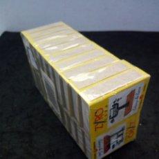 Boîtes d'Allumettes: LOTE DE 20 ANTIGUAS CAJAS DE CERILLAS. SIN USAR. FOSFORERA ESPAÑOLA. MOTIVOS: BALANZAS. Lote 189698632
