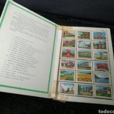 Cajas de Cerillas: VIEJA COLECCIÓN DE FÓSFOROS / CERILLAS DE LA UNIÓN SOVIÉTICA CCCP. Lote 191666380