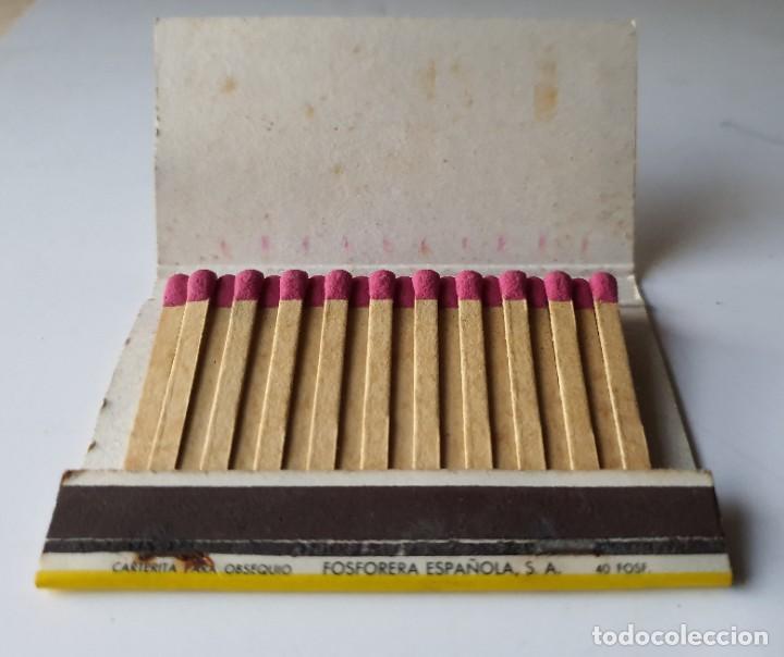 Cajas de Cerillas: CASALS APARATOS DE VENTILACION - Foto 2 - 194228053