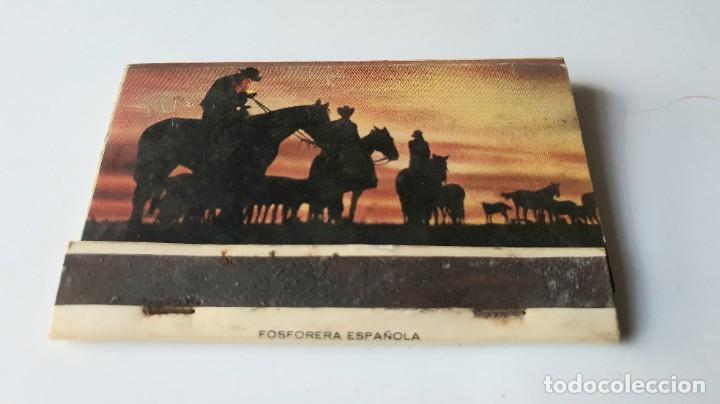 103 BOBADILLA JEREZ (Coleccionismo - Objetos para Fumar - Cajas de Cerillas)