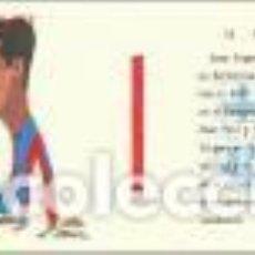 Cajas de Cerillas: CAJAS DE CERILLAS FUTBOLISTA RAYA ROJA DE PREMIO DE FOSFORERA ESPAÑOLA. Lote 195148801