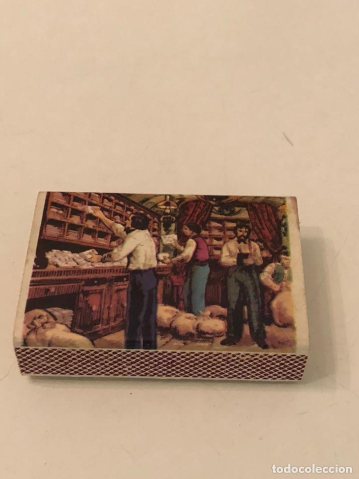 Cajas de Cerillas: Cerillas y cajas de cerillas, mitad del siglo XX, varios países - Foto 11 - 195292125