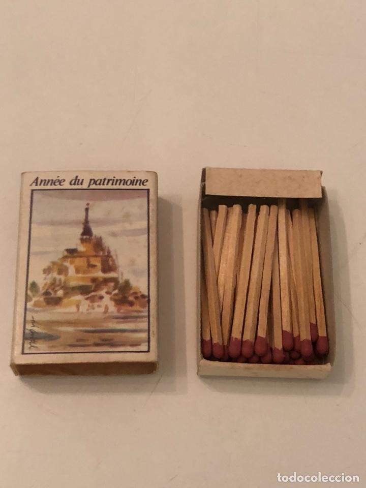 Cajas de Cerillas: Cerillas y cajas de cerillas, mitad del siglo XX, varios países - Foto 16 - 195292125