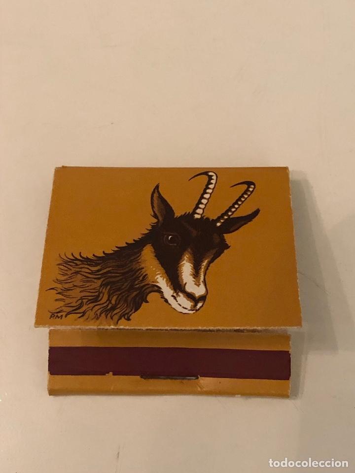 Cajas de Cerillas: Cerillas y cajas de cerillas, mitad del siglo XX, varios países - Foto 32 - 195292125