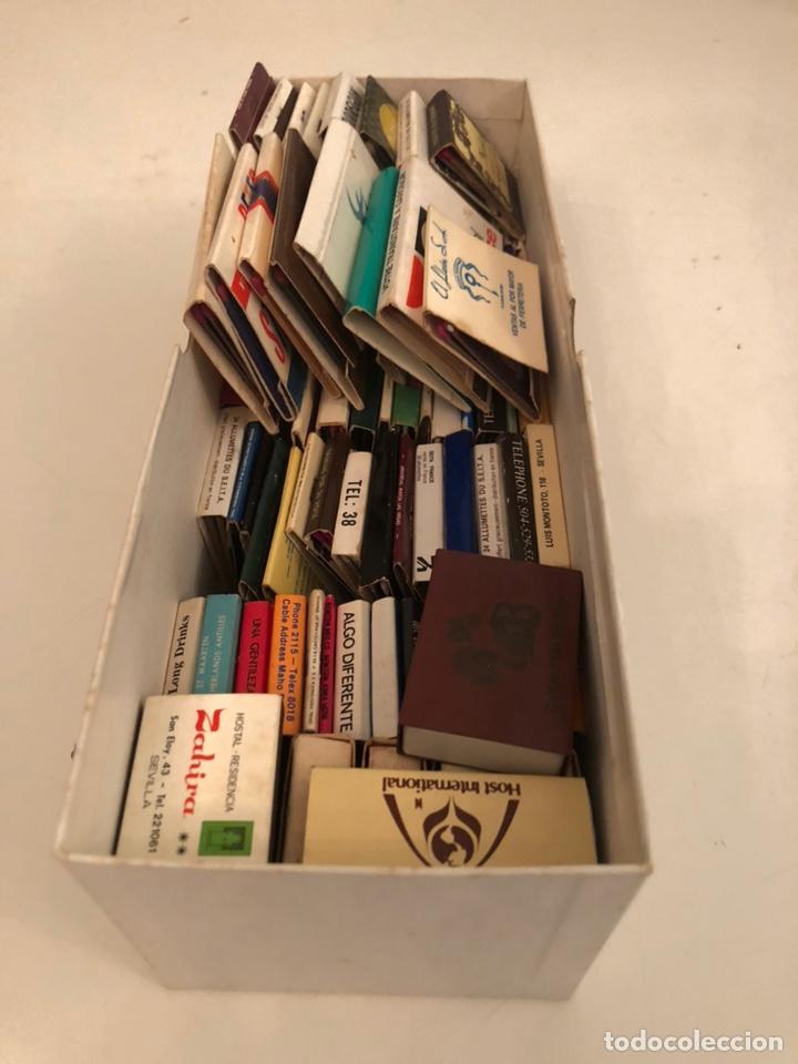 Cajas de Cerillas: Cerillas y cajas de cerillas, mitad del siglo XX, varios países - Foto 37 - 195292125