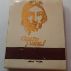 Cajas de Cerillas: BLISTER DE CERILLAS . Lote 196229545