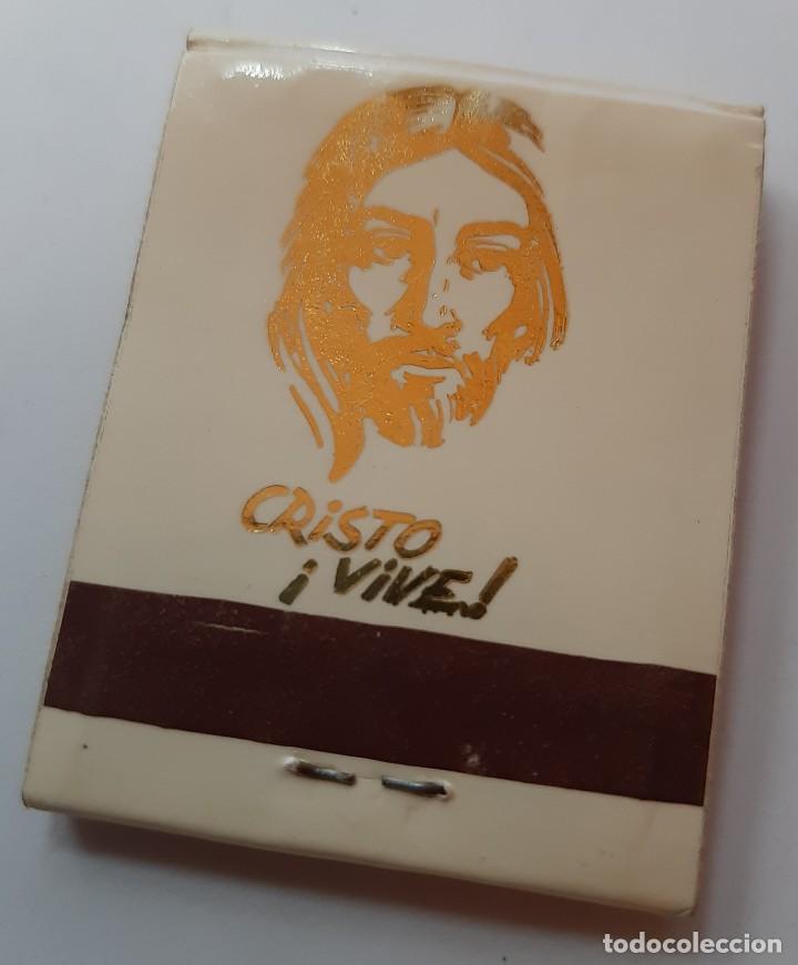 Cajas de Cerillas: Blister de cerillas - Foto 2 - 196229545