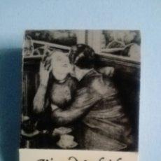 Cajas de Cerillas: ESTUCHE DE CERILLAS - VIVA MADRID - AÑOS 90. Lote 199695213