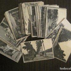 Cajas de Cerillas: LOTE DE 44 CROMOS ANTIGUOS DE LAS CAJAS DE CERILLAS-VER FOTOS-(V-19.568). Lote 201524497