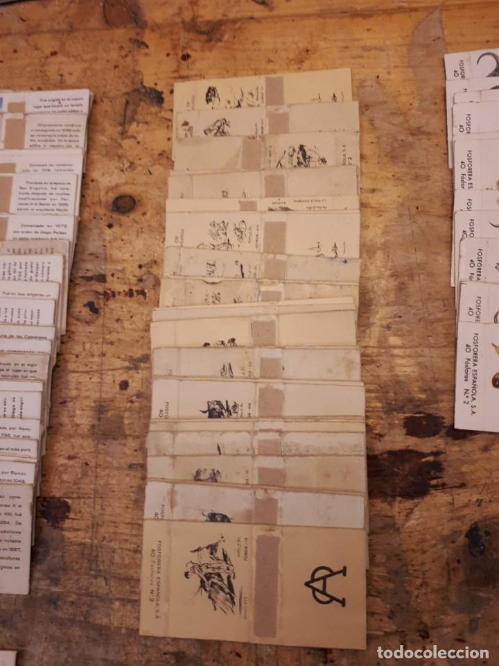 Cajas de Cerillas: Colección cajas cerillas, diversas colecciones. - Foto 15 - 203297830