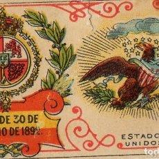 Caixas de Fósforos: CAJA DE CERILLAS SIGLO XIX. Lote 271669588