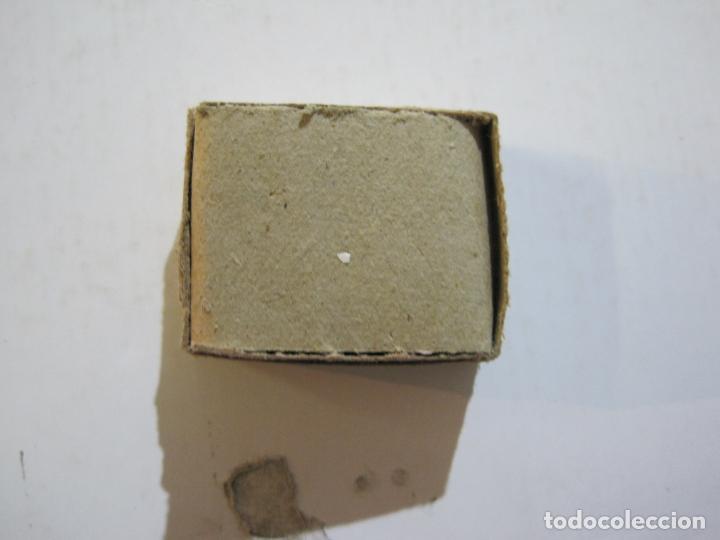 Cajas de Cerillas: CAJA DE CERILLAS DE FUTBOL-JOSE ALBA-MALAGA-TEMPORADA 1936 1937-GUERRA CIVIL-VER FOTOS-(V-21.780) - Foto 10 - 214853466