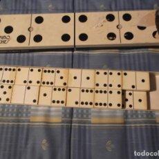 Cajas de Cerillas: LOTE CERILLAS PIRINEO DOMINO. Lote 218301748