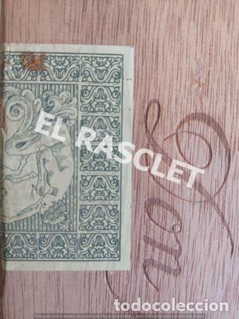 Cajas de Cerillas: CAJA VACIA TABACO DON JULIAN Nº 1 NUMERADA - Foto 2 - 218312826