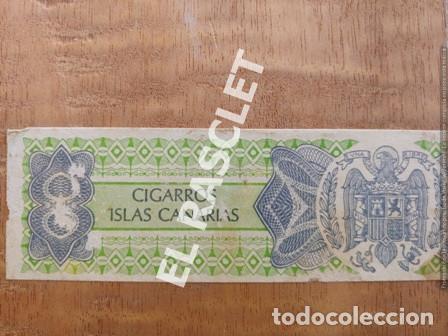 Cajas de Cerillas: CAJA VACIA TABACO DON JULIAN Nº 1 NUMERADA - Foto 7 - 218312826