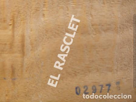 Cajas de Cerillas: CAJA VACIA TABACO DON JULIAN Nº 1 NUMERADA - Foto 12 - 218312826