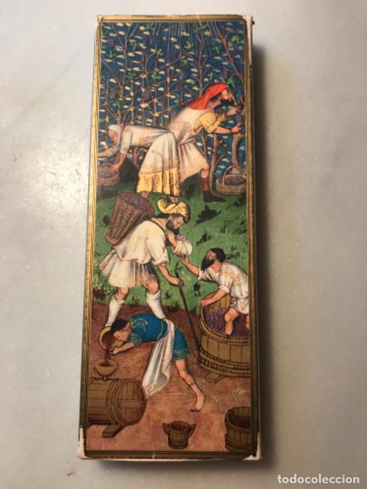 CAJA CERILLAS FRANCIA (Coleccionismo - Objetos para Fumar - Cajas de Cerillas)
