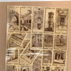 Cajas de Cerillas: BLISTER ORIGINAL CAJAS DE CERILLAS L-4-5. Lote 222125771