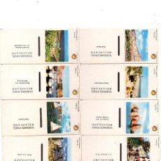 Cajas de Cerillas: CAJAS DE CERILLAS HELGOLAND I O II DE FOSFORERA ESPAÑOLA (FESA). Lote 222525023