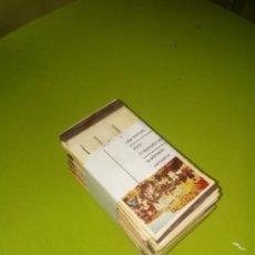 Cajas de Cerillas: LOTE 3.891 DE CAJAS DE CERILLAS-LEER DESCRIPCIÓN. Lote 227670265