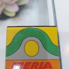 Cajas de Cerillas: CAJA DE CERILLAS DE IBERIA Y NESCAFE. Lote 233186565