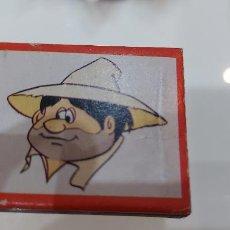 Cajas de Cerillas: CAJA DE CERILLAS DE DON QUIJOTE DE LA MANCHA. Lote 233435590