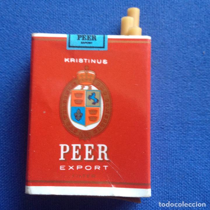 Cajas de Cerillas: PEQUEÑA CAJA DE CERILLAS EN PAPEL - VER FOTOS - Foto 5 - 239772335