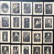 Cajas de Cerillas: FOTOTIPIAS SERIE B MUSEO NACIONAL. Lote 246270990