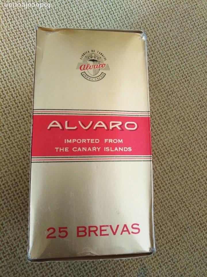 Cajas de Cerillas: Caja Brevas Alvaro - Foto 3 - 246303850