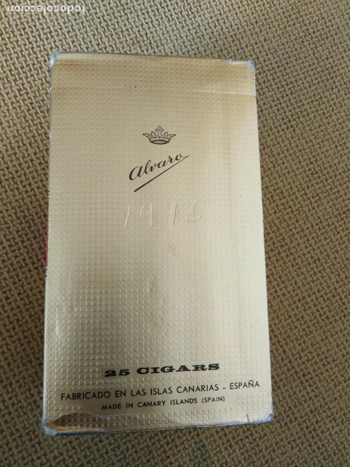 Cajas de Cerillas: Caja Brevas Alvaro - Foto 4 - 246303850