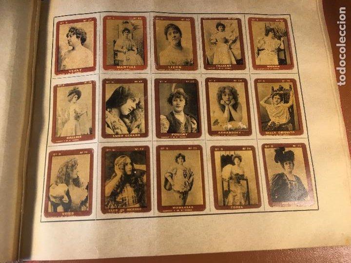 Cajas de Cerillas: COLECCION ICONOFILA. SERIE 1ª A 20ª COMPLETA. CERILLAS FOTOTIPIAS .FOTOS TODAS LAS PAG. - Foto 32 - 246869150