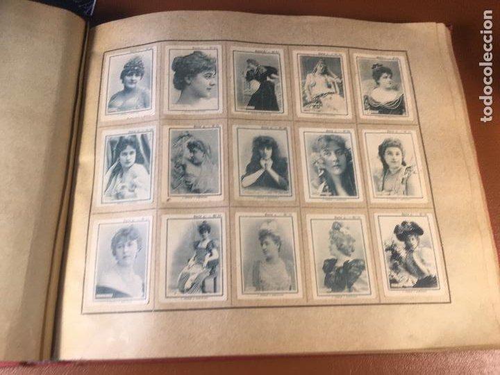 Cajas de Cerillas: COLECCION ICONOFILA. SERIE 1ª A 20ª COMPLETA. CERILLAS FOTOTIPIAS .FOTOS TODAS LAS PAG. - Foto 38 - 246869150