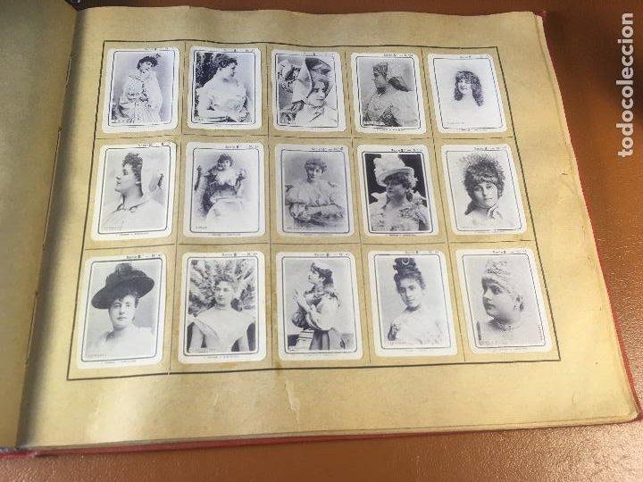Cajas de Cerillas: COLECCION ICONOFILA. SERIE 1ª A 20ª COMPLETA. CERILLAS FOTOTIPIAS .FOTOS TODAS LAS PAG. - Foto 48 - 246869150