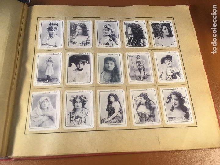 Cajas de Cerillas: COLECCION ICONOFILA. SERIE 1ª A 20ª COMPLETA. CERILLAS FOTOTIPIAS .FOTOS TODAS LAS PAG. - Foto 50 - 246869150