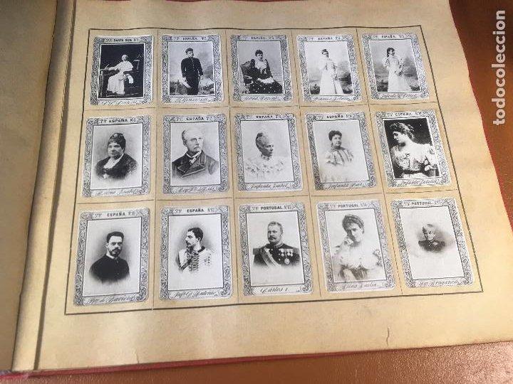 Cajas de Cerillas: COLECCION ICONOFILA. SERIE 1ª A 20ª COMPLETA. CERILLAS FOTOTIPIAS .FOTOS TODAS LAS PAG. - Foto 52 - 246869150