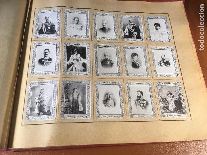 Cajas de Cerillas: COLECCION ICONOFILA. SERIE 1ª A 20ª COMPLETA. CERILLAS FOTOTIPIAS .FOTOS TODAS LAS PAG. - Foto 55 - 246869150