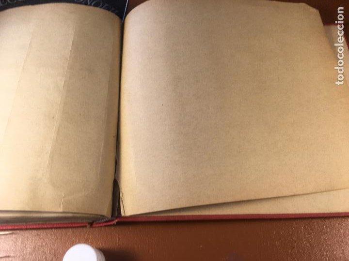 Cajas de Cerillas: COLECCION ICONOFILA. SERIE 1ª A 20ª COMPLETA. CERILLAS FOTOTIPIAS .FOTOS TODAS LAS PAG. - Foto 63 - 246869150