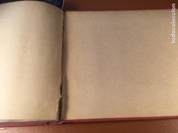 Cajas de Cerillas: COLECCION ICONOFILA. SERIE 1ª A 20ª COMPLETA. CERILLAS FOTOTIPIAS .FOTOS TODAS LAS PAG. - Foto 64 - 246869150