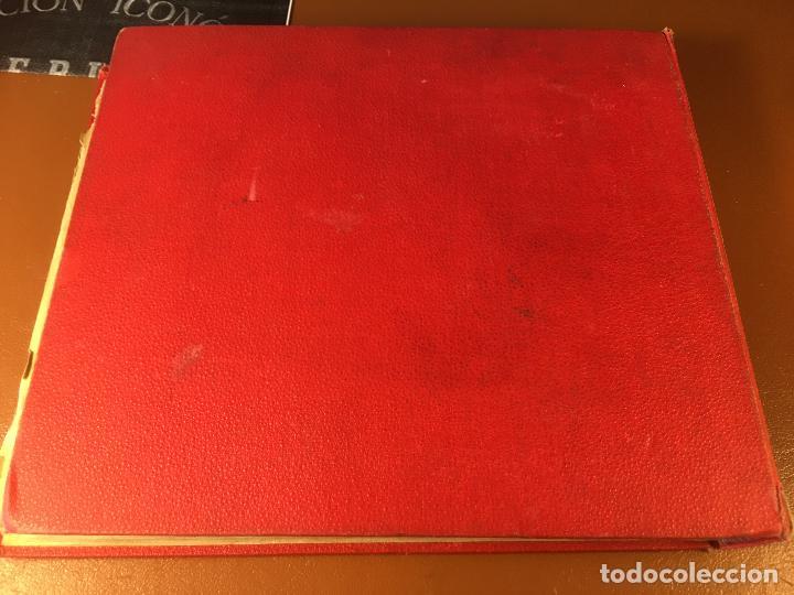 Cajas de Cerillas: COLECCION ICONOFILA. SERIE 1ª A 20ª COMPLETA. CERILLAS FOTOTIPIAS .FOTOS TODAS LAS PAG. - Foto 65 - 246869150