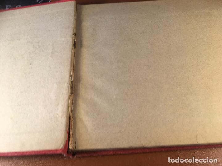 Cajas de Cerillas: COLECCION ICONOFILA. SERIE 1ª A 20ª COMPLETA. CERILLAS FOTOTIPIAS .FOTOS TODAS LAS PAG. - Foto 67 - 246869150