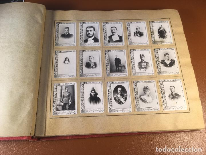Cajas de Cerillas: COLECCION ICONOFILA. SERIE 1ª A 20ª COMPLETA. CERILLAS FOTOTIPIAS .FOTOS TODAS LAS PAG. - Foto 69 - 246869150